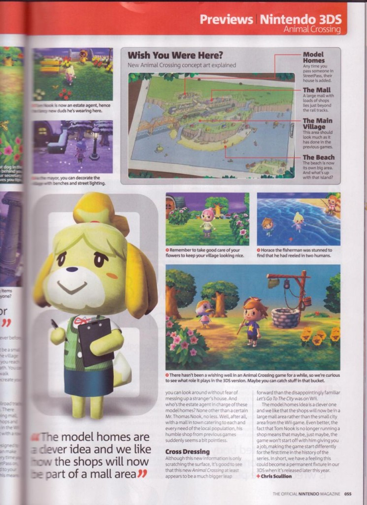 animal crossing 3ds dating Moving to a new town and making new friends is a big step but it's even bigger when you're the mayor get ready to enjoy a whole new life in a town shaped entirely by you as animal crossing: new leaf comes to nintendo 3ds and nintendo 3ds xl.
