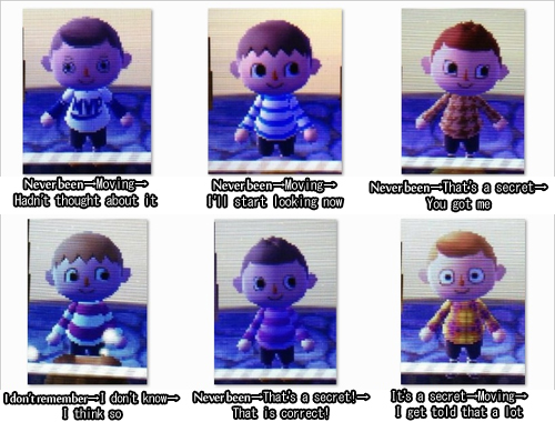 Brutus the Bulldog and 10 Other Strange Animal Crossing ...