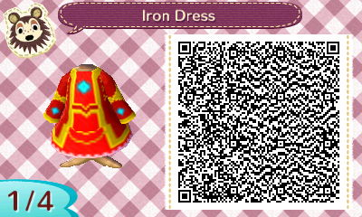 iron-man-pattern