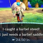 english-pun-barbel-steed