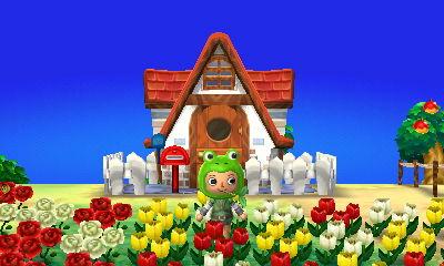 Suspension Bridge Built Badges Animal Crossing New Leaf Daily Blog Day 8 Animal