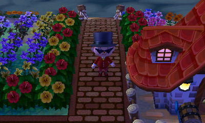 Starcrossed Day Scorpion And Silver Shovel Animal Crossing New Leaf Daily Blog Day 31