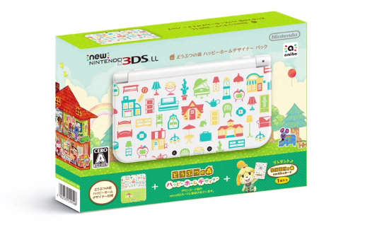 new-3ds-xl-animal-crossing-model