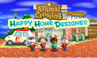 Animal crossing happy home designer guides at animal - Happy home designer amiibo figures ...