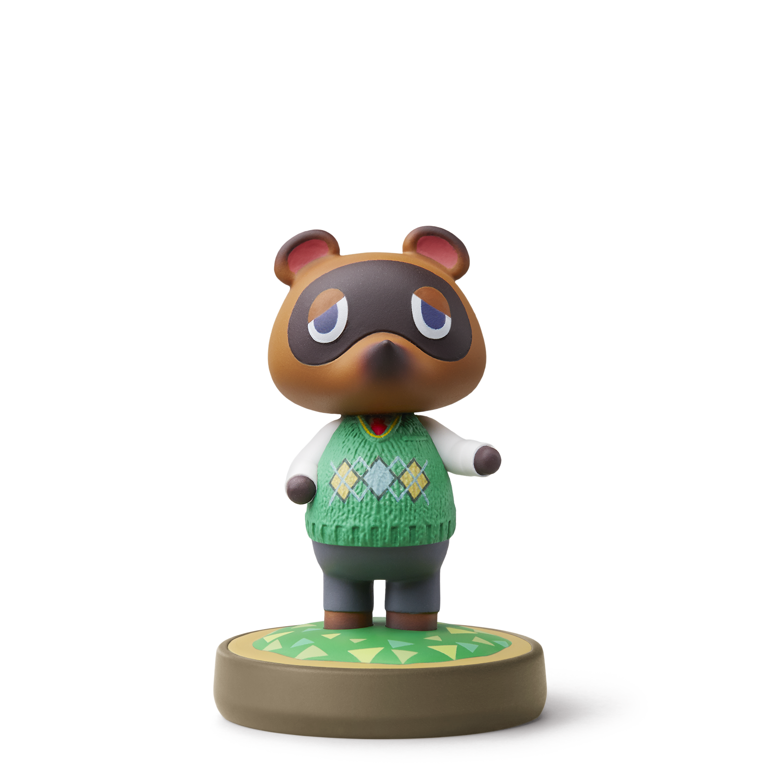 A Closer Look At The Eight Animal Crossing Amiibo Figures