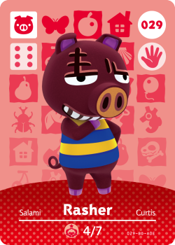 amiibo_card_AnimalCrossing_29_Rasher