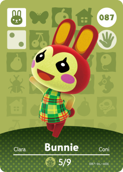 amiibo_card_AnimalCrossing_87_Bunny