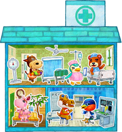 New Animal Crossing Happy Home Designer Introduction Video Screenshots And Art Japanese