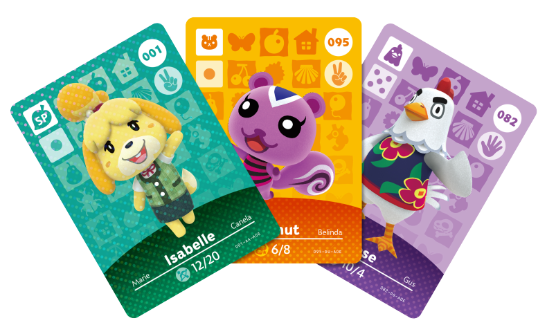 you can kind of trade furniture by using amiibo cards in animal crossing happy home designer. beautiful ideas. Home Design Ideas