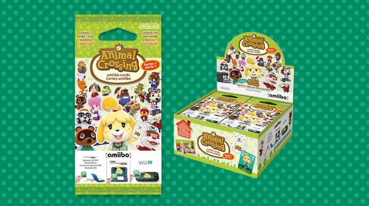 Animal Crossing Happy Home Designer Have To Use Amiibo Cards