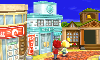 1000 images about cartoon game environment on pinterest for Animal crossing happy home designer hotel