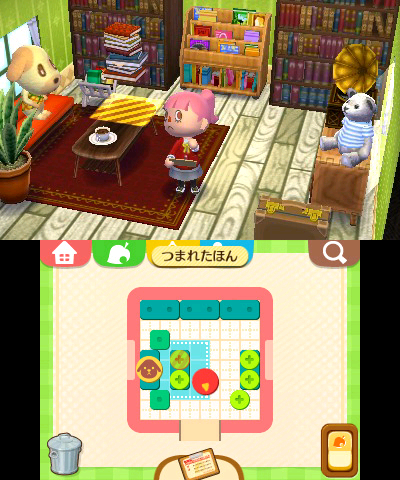 Animal Crossing: Happy Home Designer file size, three new ...
