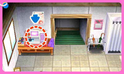 Unlock Happy Home Handbook Lessons With Play Coins In Animal Crossing Happy Home Designer
