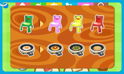 Unlock Happy Home Handbook Lessons with Play Coins in Animal ...