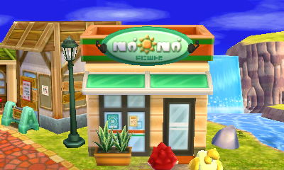 Animal Crossing Happy Home Designer Guides And List Of All Public Facilities And How To Unlock