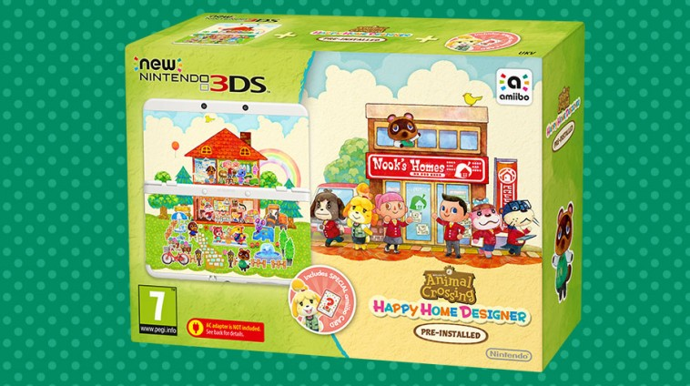 Overview of europe animal crossing happy home designer - Happy home designer amiibo figures ...