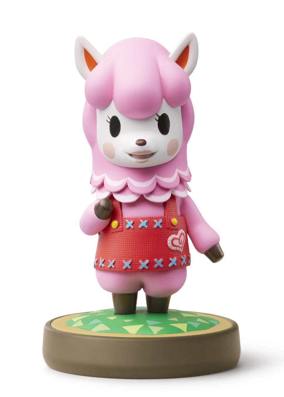 Animal Crossing Amiibo Figures List Animal Crossing World