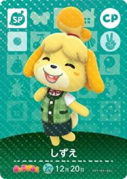 amiibo_card_AnimalCrossing_01_Isabelle_promo