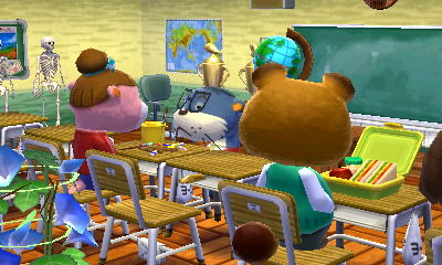 Happy Home Furniture Amusing Daily Progress Events And Unlocks Guide In Animal Crossing . Design Ideas