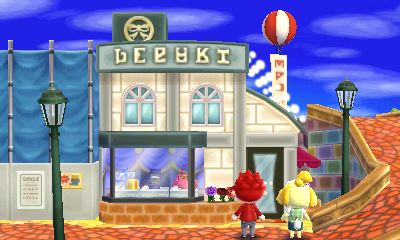 list of all public facilities and how to unlock them in animal crossing happy home designer decorating the