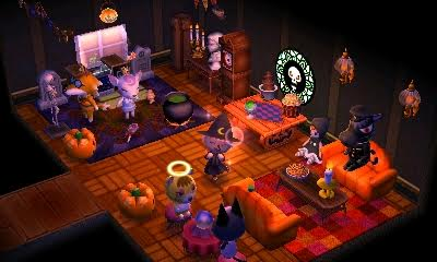 Announcing the winners of our Animal Crossing: Happy Home Designer ...