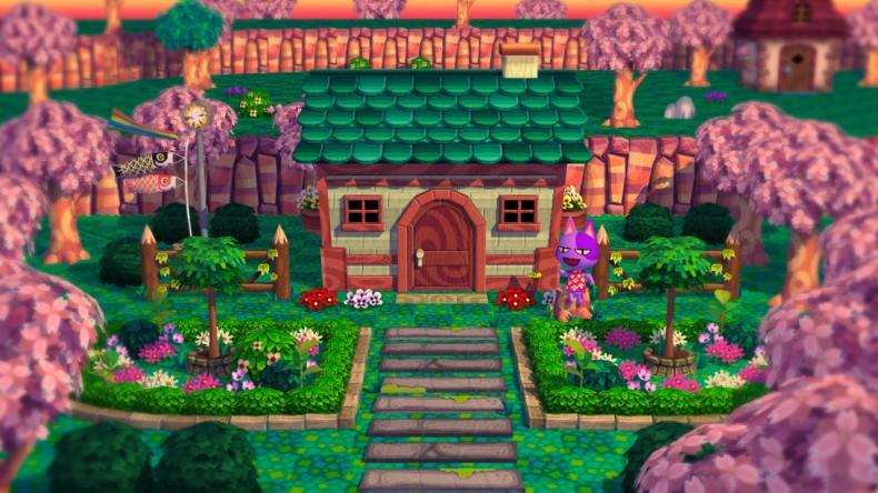 Animal Crossing New Leaf Wii