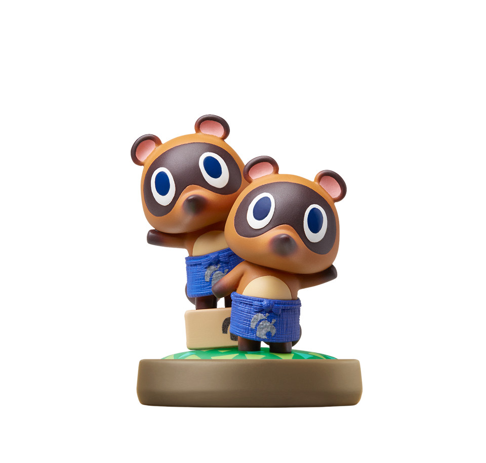 Animal Crossing Fälschungen