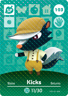 amiibo_card_AnimalCrossing_103_Kicks