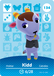 amiibo_card_AnimalCrossing_134_Kidd