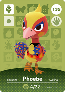amiibo_card_AnimalCrossing_135_Phoebe