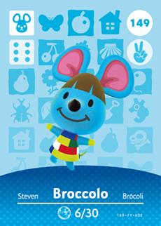 amiibo_card_AnimalCrossing_149_Broccolo
