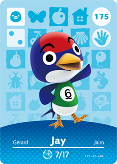 amiibo_card_AnimalCrossing_175_Jay