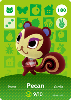 amiibo_card_AnimalCrossing_180_Pecan