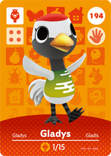 amiibo_card_AnimalCrossing_194_Gladys