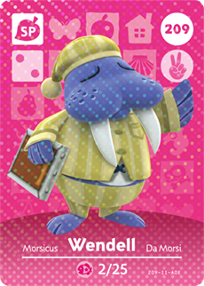 amiibo_card_AnimalCrossing_209_Wendell