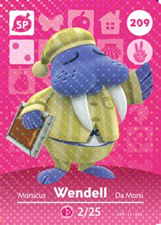 amiibo_card_AnimalCrossing_209_Wendell