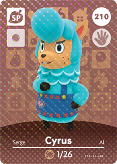 amiibo_card_AnimalCrossing_210_Cyrus