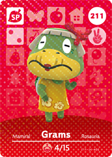 amiibo_card_AnimalCrossing_211_Grams