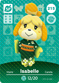 amiibo_card_AnimalCrossing_215_Isabelle
