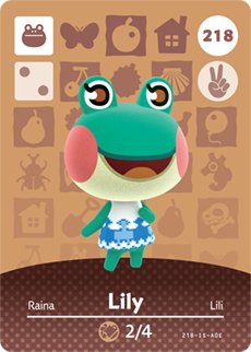 amiibo_card_AnimalCrossing_218_Lily