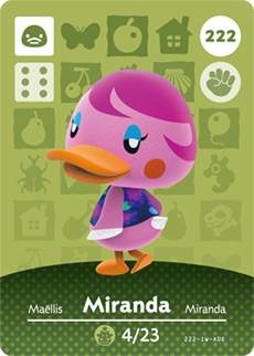 amiibo_card_AnimalCrossing_222_Miranda