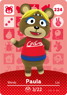amiibo_card_AnimalCrossing_224_Paula