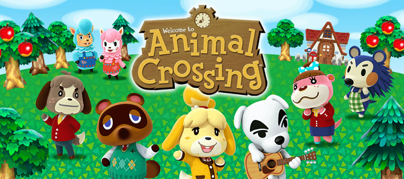 Animal crossing nintendo direct coming soon to showcase animal crossing new leaf 39 s upcoming - Coupes animal crossing new leaf ...