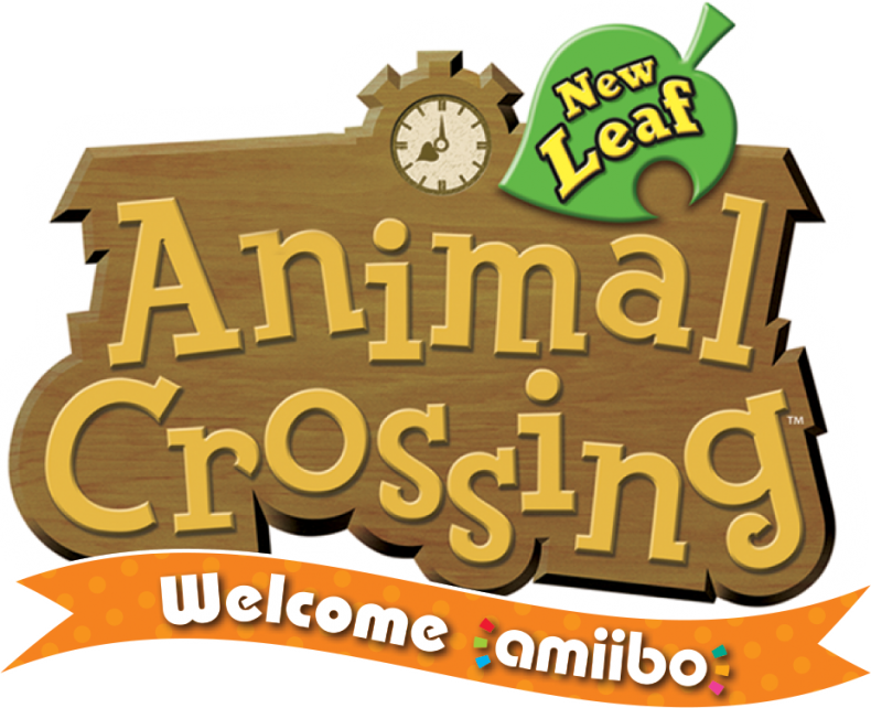 3DS_AnimalCrossingNewLeaf_Welcomeamiibo_logo_trimmed