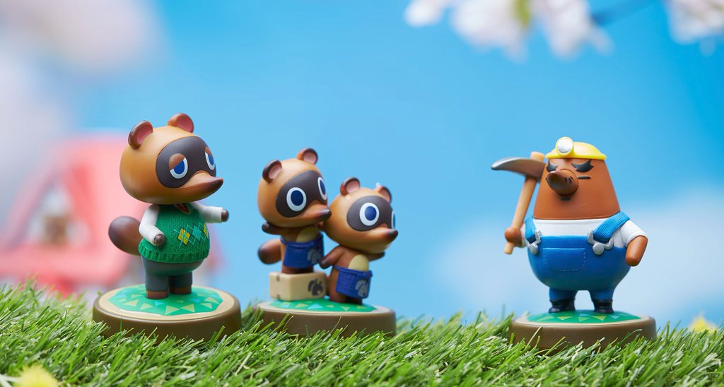 DEAL: Animal Crossing amiibo cards, figures, and game on ...