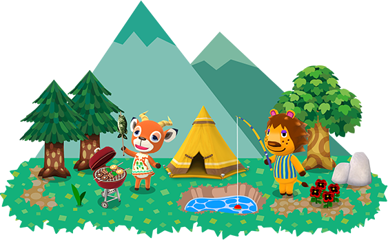 Animal Crossing: Pocket Camp is free-to-play, launches ...