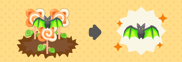 Animal crossing new leaf halloween prizes