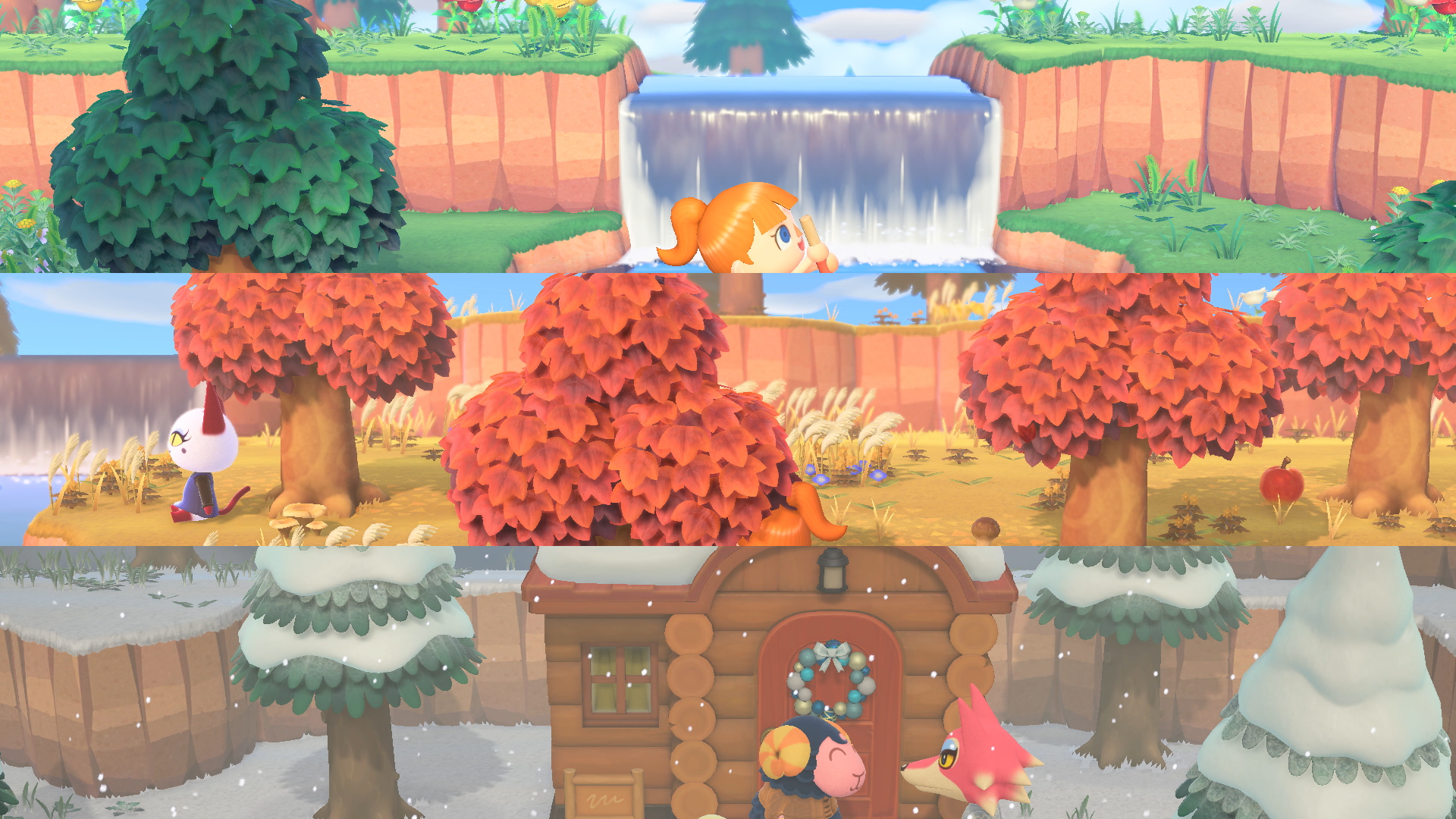 7 New Discoveries In Animal Crossing: New Horizons' Island