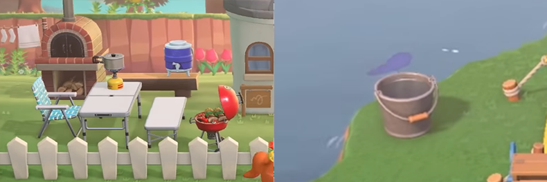 20 Great New Features in Animal Crossing: New Horizons ...