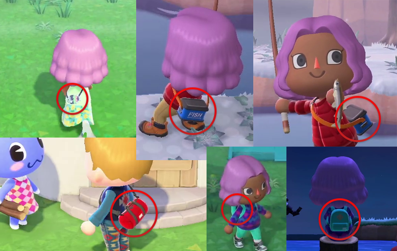 13 New Things We Saw In The Animal Crossing New Horizons Nintendo